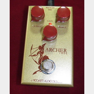 J.Rockett Audio Designs Archer Ikon 【嬉しい値下げ!】[DM500]