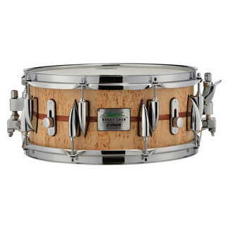 "Sonor SSD-13575BG SDW2.0 [Benny Greb Signature Snare 2.0 / Beech Shell 13""×5.75""]"