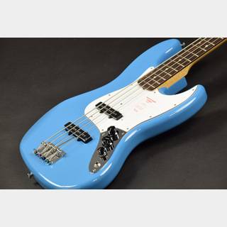 Fender Made in Japan Hybrid 60s Jazz Bass California Blue 【S/N JD17033997】【池袋店】