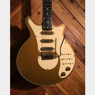 Brian May GuitarsBrian May Special  Gold  2006