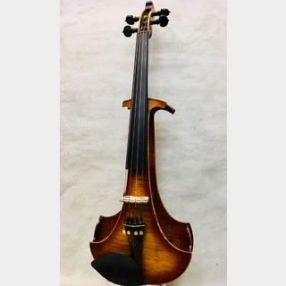 ForteVio Electric Violins4string《Feather》