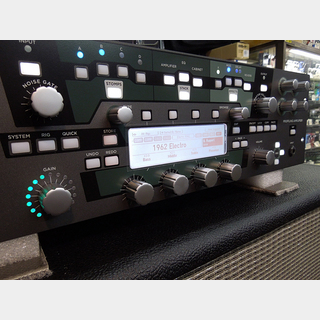 Kemper Profiler Power Rack 【即納可能】