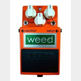 weedMOD DS-1 / Double SW【OUTLET】【横浜店】