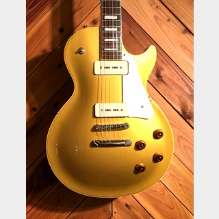 Bacchus Duke Master Goldtop Hand Made 56 TYPE