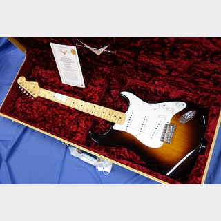 "Fender Custom Shop 2019  Limited Edition 1955 Stratocaster ""NOS"" 3.50Kg"
