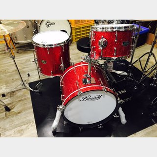 BONNEY DRUM JAPAN Bop JAZZ Drum set 【Sunshine(Sparkle)】【展示機販売 / 新生活応援セール!!】