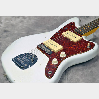 Fender Custom Shop Custom Shop Exhibition1962 Jazzmaster Journyman Relic OWH Matching Head 【御茶ノ水FINEST_GUITARS】