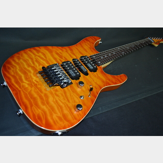 SCHECTER NV-DX-24-AS/LDSB/R