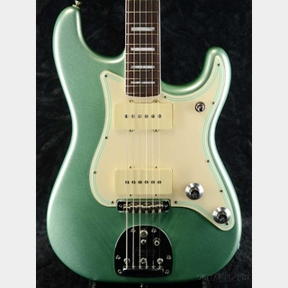 Fender Parallel Universe II Jazz Strat -Mystic Surf Green- 2020年製