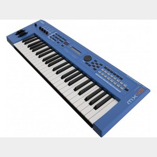 YAMAHA MX49 BU【KEY京都店 Special Summer Sale!!~8/31(40%OFF!!)】