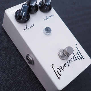 Lovepedal Super6