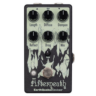 Earth Quaker Devices Afterneath V3