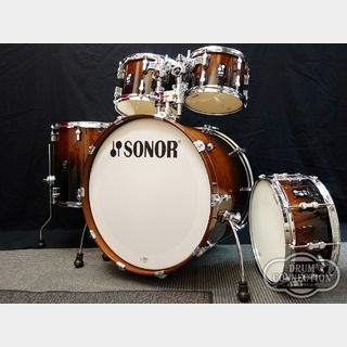 Sonor SN-AQ2SG  AQ2 Series.『Stage』~Maple Shells~【送料無料】