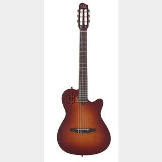 Godin Multiac Nylon Encore Burnt Umber 【 数量限定モデル!! 】