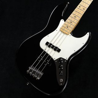 Fender Player Series Jazz Bass Black Maple【御茶ノ水本店】
