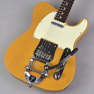 Fender FSR MIJ Traditional 60s Telecaster with Bigsby