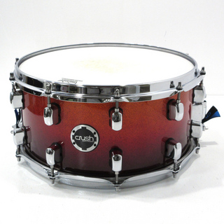 CRUSH S3MS14X7 14×7 スネアドラム SUBLIME MAPLE E3 704