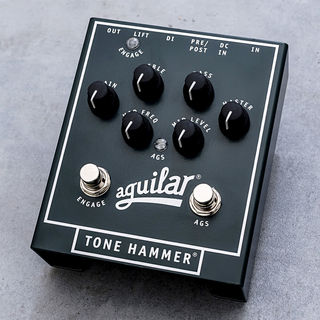 aguilar TONE HAMMER 【FLAME UP SALE!2020年3月28日~4月5日】