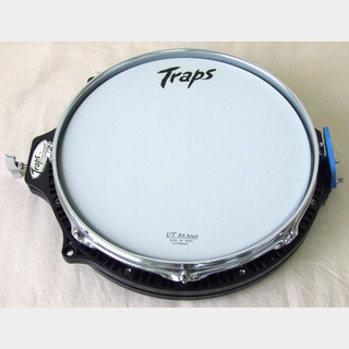 TRAPS DRUMS Snare スネアドラム