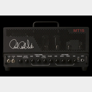 Paul Reed Smith(PRS) MT15H 【7月28日発売!予約受付中!】