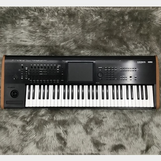 KORGKRONOS2 61 Music Workstation Synthesizer