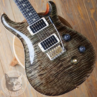 Paul Reed Smith(PRS) Custom 24 Mash Green 2016 Ebony