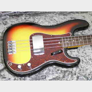 Fender Precision Bass '66 SB/R