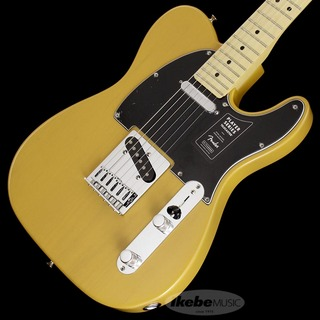 Fender Limited Edition Player Telecaster with C/S '51 Nocaster PU (Butterscotch Blonde/Maple)