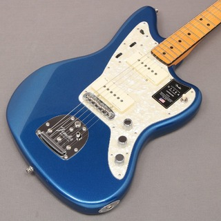 Fender American Ultra Jazzmaster Maple Fingerboard Cobra Blue 【御茶ノ水ROCKSIDE】