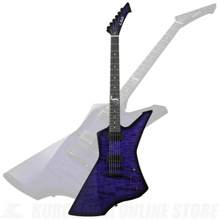 LTD SNAKEBYTE SE Baritone-James Hetfield Signature Model-【世界限定500本】