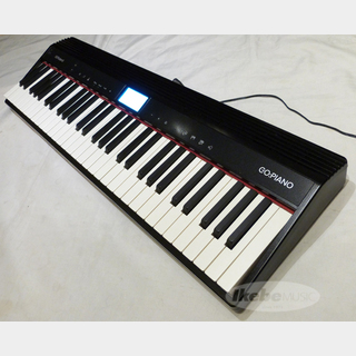 Roland GO:PIANO Entry Keyboard (GO-61P)【美品中古品】