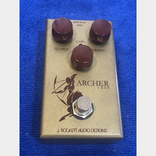 J.Rockett Audio Designs ARCHER Ikon