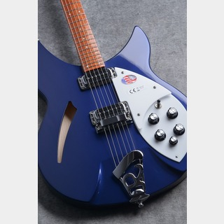 Rickenbacker 330 Midnight Blue (#1842720)【生産終了カラー】