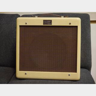 Fender Pro Junior LTD Wood