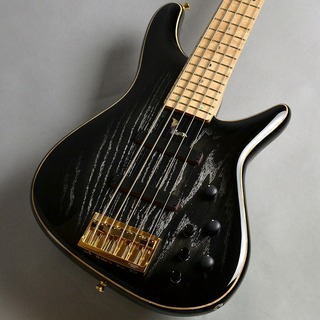 Sugi NB5M A SL-ASH/BLACK BURST エレキベース(5弦)