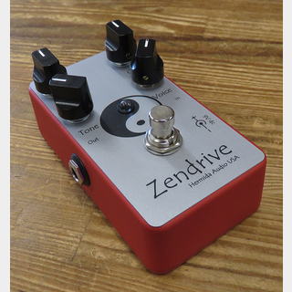 Hermida Audio Technology Lovepedal Special Edition Red Dot Zendrive