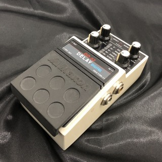 Maxon DD-02 DELAY DIGITAL