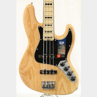 FenderAmerican Elite Jazz Bass Maple / Natural★新宿スーパーセール!18日まで★