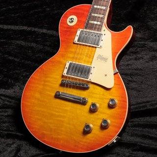 Gibson Custom Shop60th Anniversary 1960 Les Paul Standard VOS V2 Neck Lemon Orange Fade 【御茶ノ水FINEST_GUITARS】