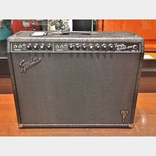 Fender GB Twin Reverb 『George Benson Signature model』