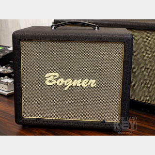 Bogner 112CP closed back dual ported cube【送料無料】