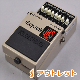 JHS Pedals 【期間限定SALE5/6まで!】GE-7 Magnum Mod グラフィックイコライザー 【アウトレット】
