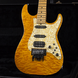 TOM ANDERSON Drop Top Classic / Translucent Amber