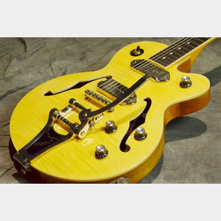 Epiphone WILDKAT Natural 【横浜店】