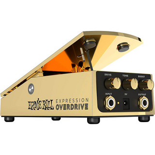 ERNIE BALL Expression Overdrive [#6183]