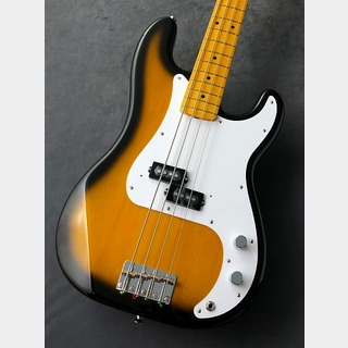 Fender MADE IN JAPAN TRADITIONAL 50S PRECISION BASS -2CS/M- 【NEW】