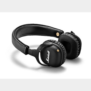 Marshall HeadphonesMID Bluetooth Black Bluetooth密閉型オンイヤーヘッドホン