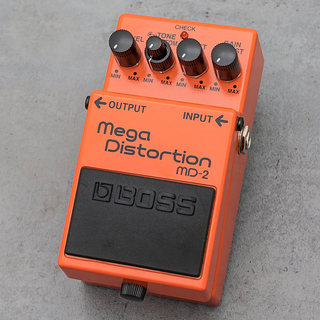 BOSS MD-2 Mega Distortion【B級特価品!!】