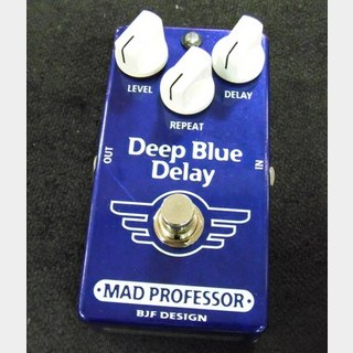 MAD PROFESSOR Deep Blue Delay FAC
