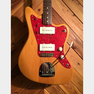 Fender Japan FSR Traditional 60s Jazzmaster Vintage Natural Made in Japan
